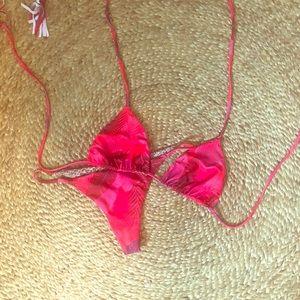 Acacia swimwear set